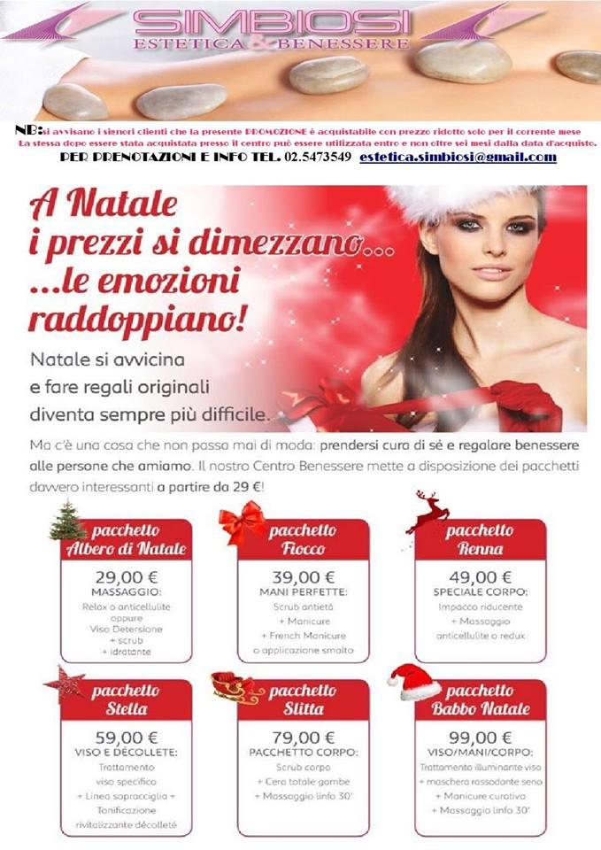 Offerte Spa Centro Italia